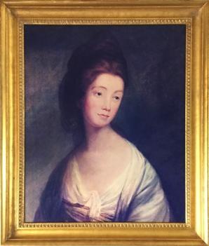 Margaret Stone Portrait THST reg