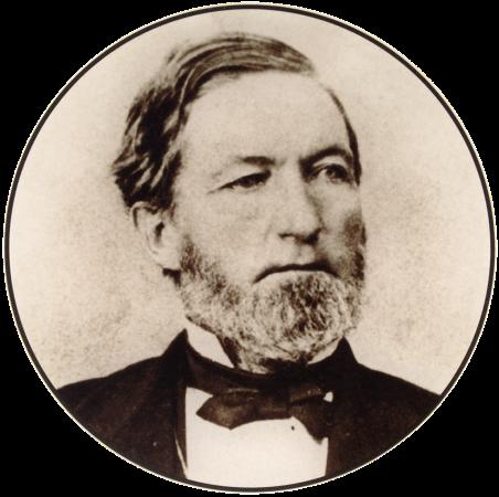 Col. Samuel Cox of Rich Hill