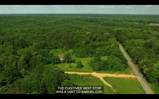 Rich Hill Aerial America 1